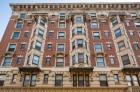 Empire Apartments facade