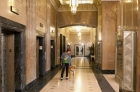 2100 Parkway lobby